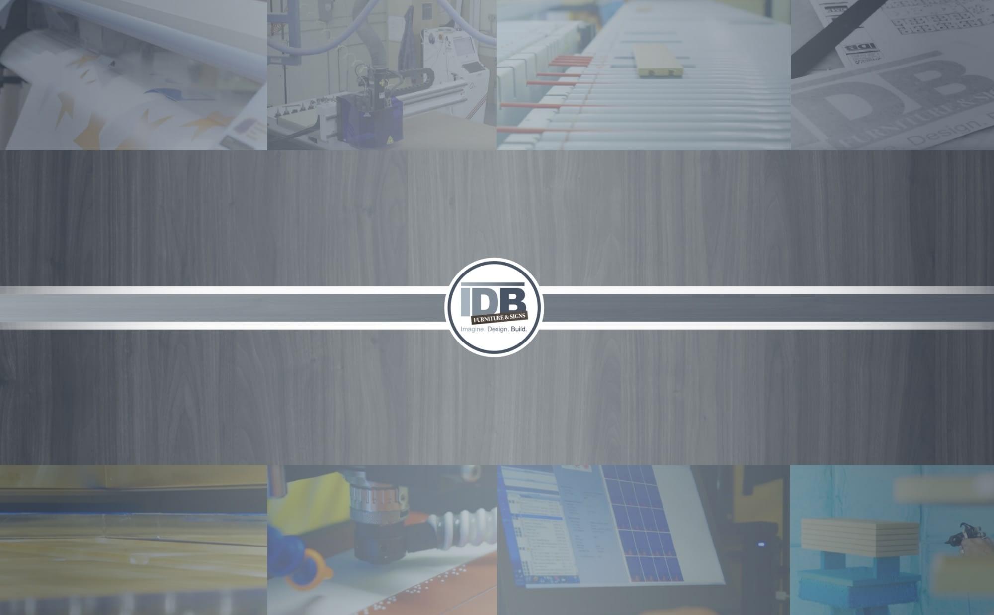 IDB Furniture & Signs